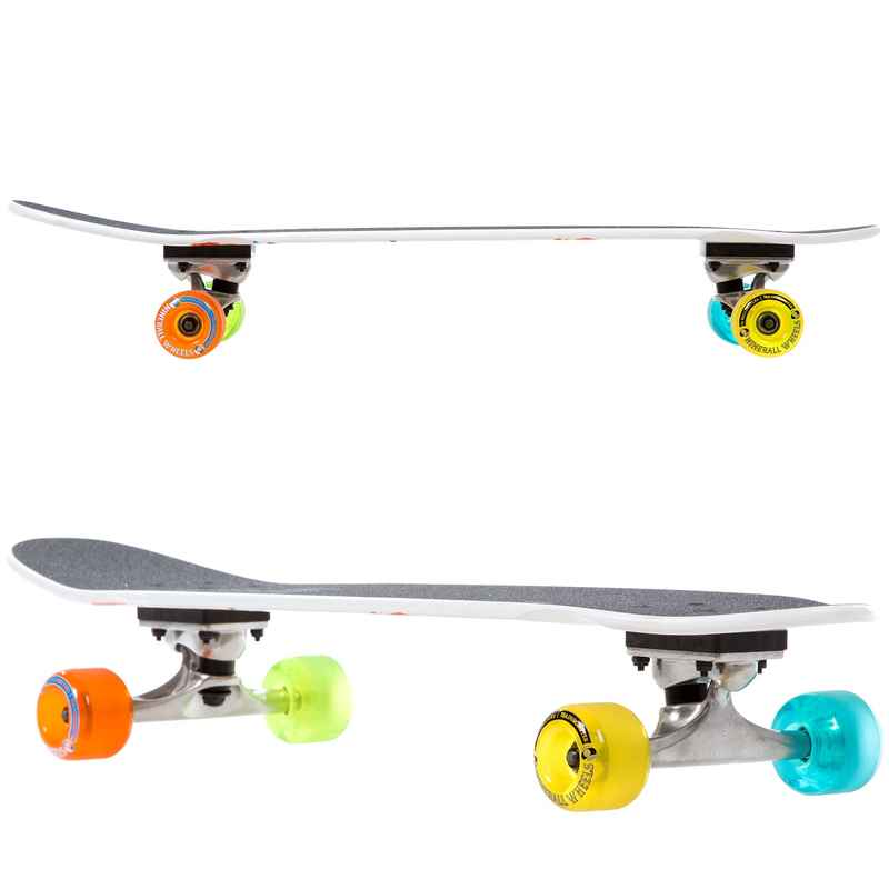 """Sector 9 Party Time 31.6"""" Cruiser"""