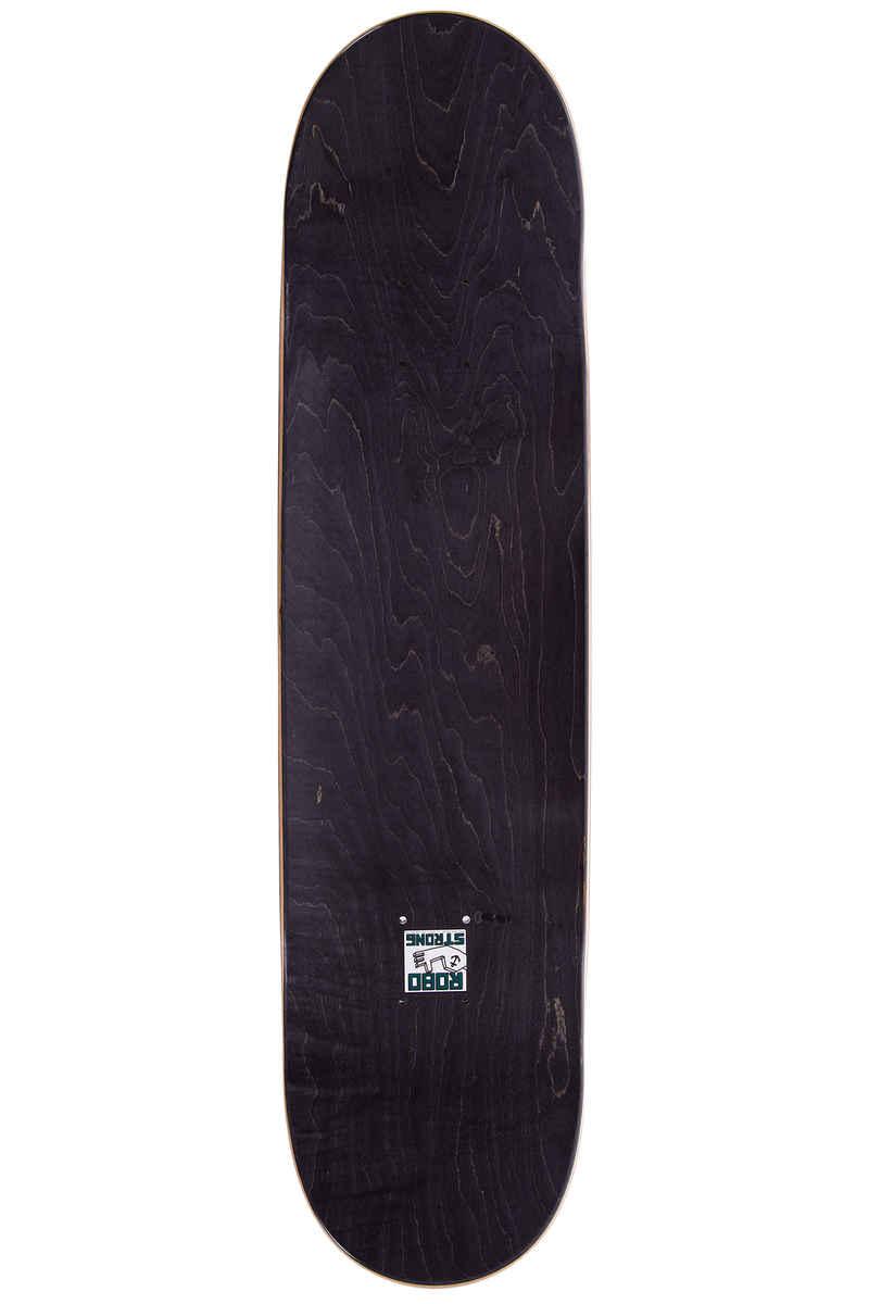 """Robotron Square 8"""" Planche Skate (black)"""