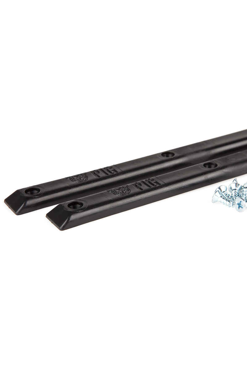 Pig Rails Acc. (black) 2 Pack