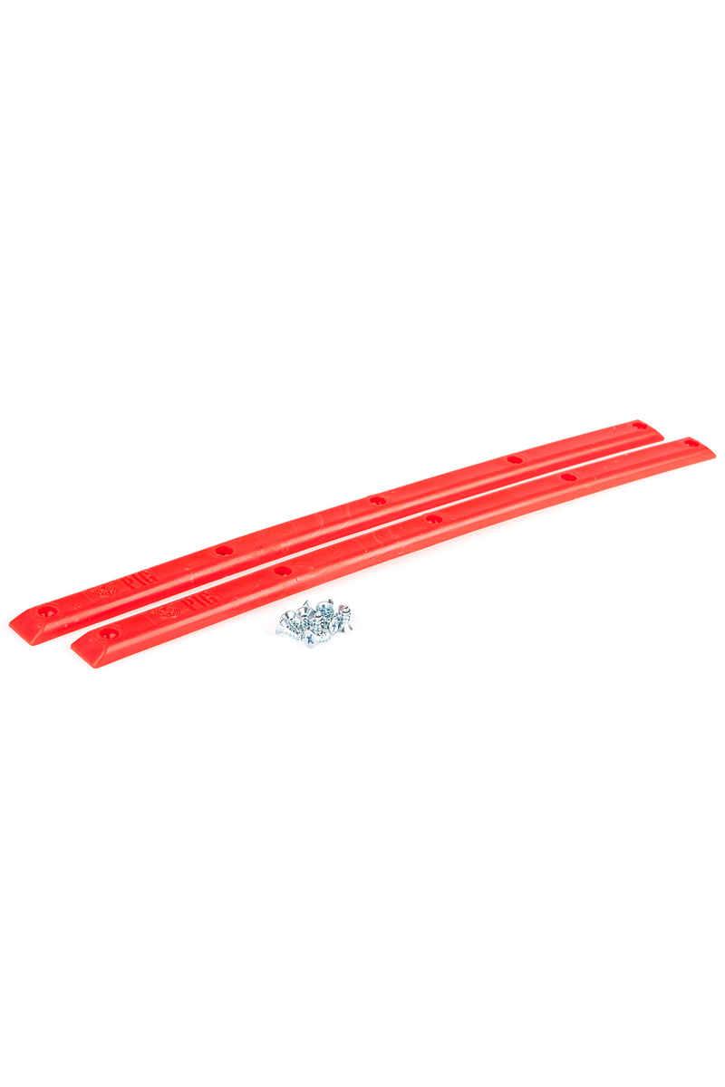 Pig Rails Acc. (red) 2er Pack