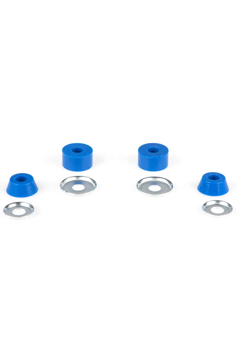 Independent 92A Standard Cylinder Medium Hard Bushings  (blue) 2 Pack