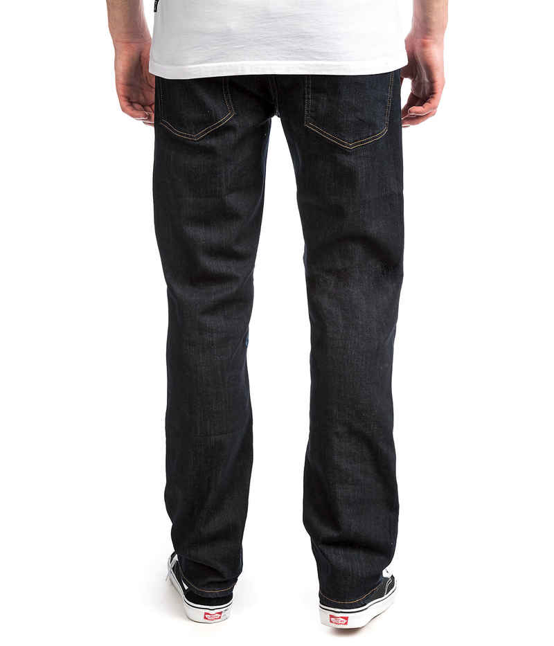 Volcom Solver Jeans (rinse)