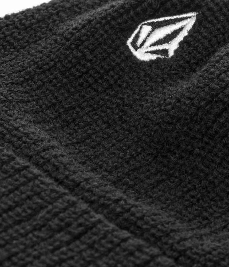Volcom Full Stone Beanie (black)