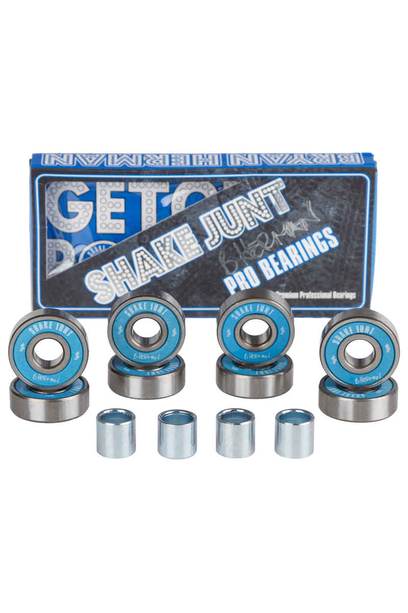 Shake Junt Herman Pro Bearings (blue white)