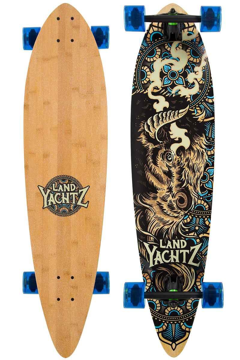 "Landyachtz Fibreglass Totem 41"" (104,1cm) Longboard-completo 2015"
