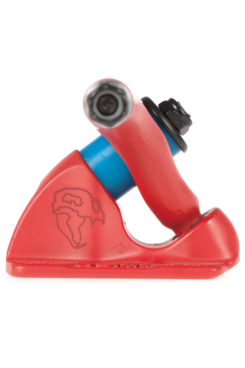 Bear Grizzly 852 V5.01 181mm 52° Achse 2016 (red)