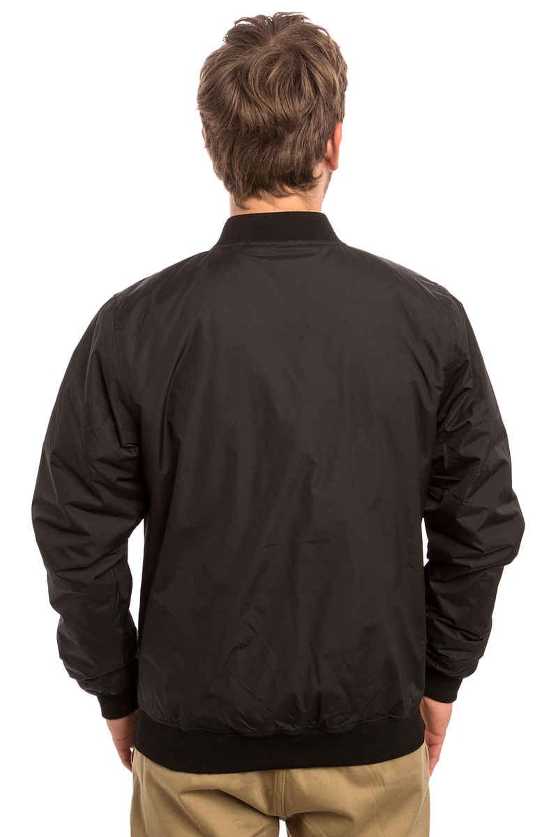 Iriedaily Insulaner Blouson Jacke (black)