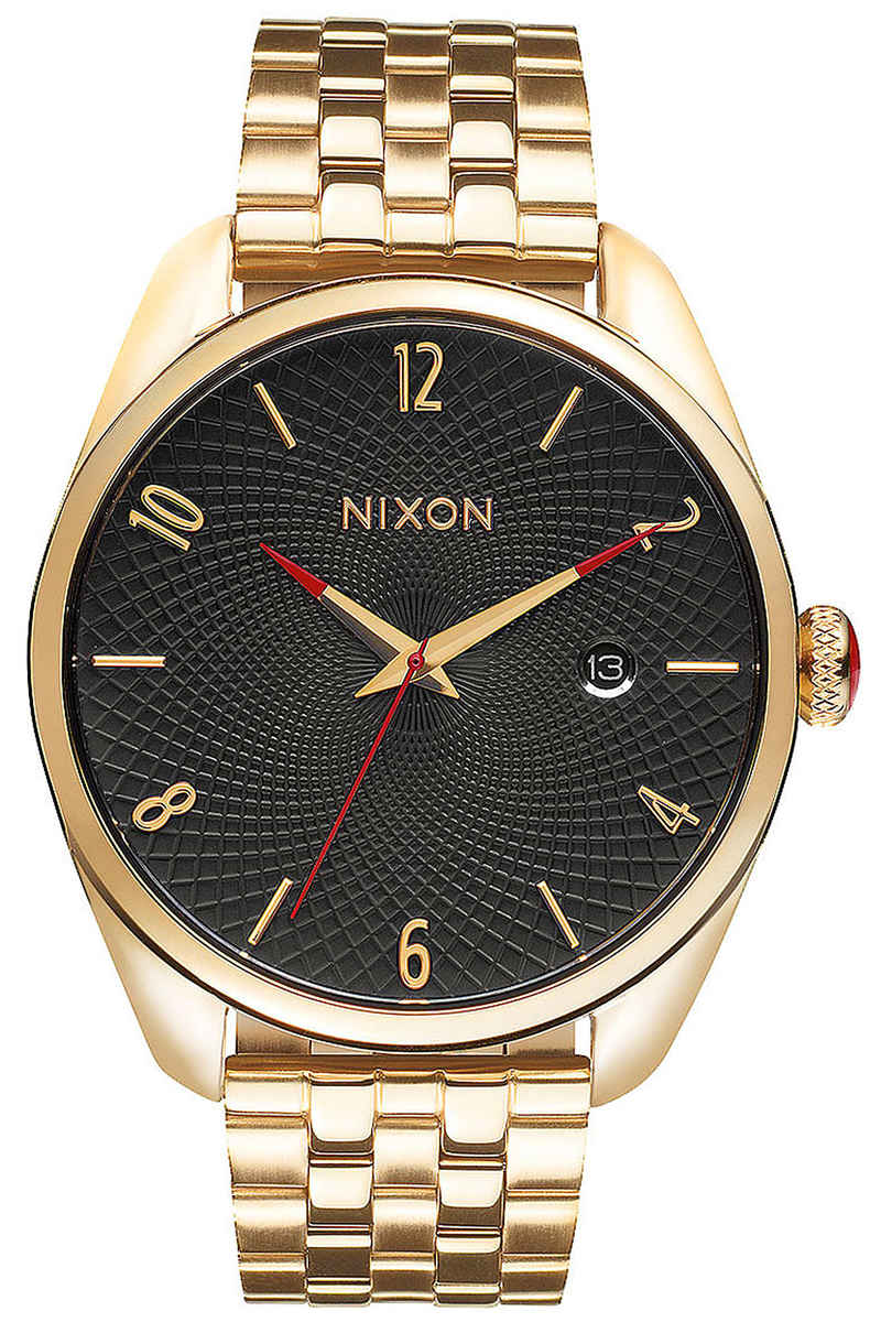 Nixon The Bullet Reloj women (all gold black)