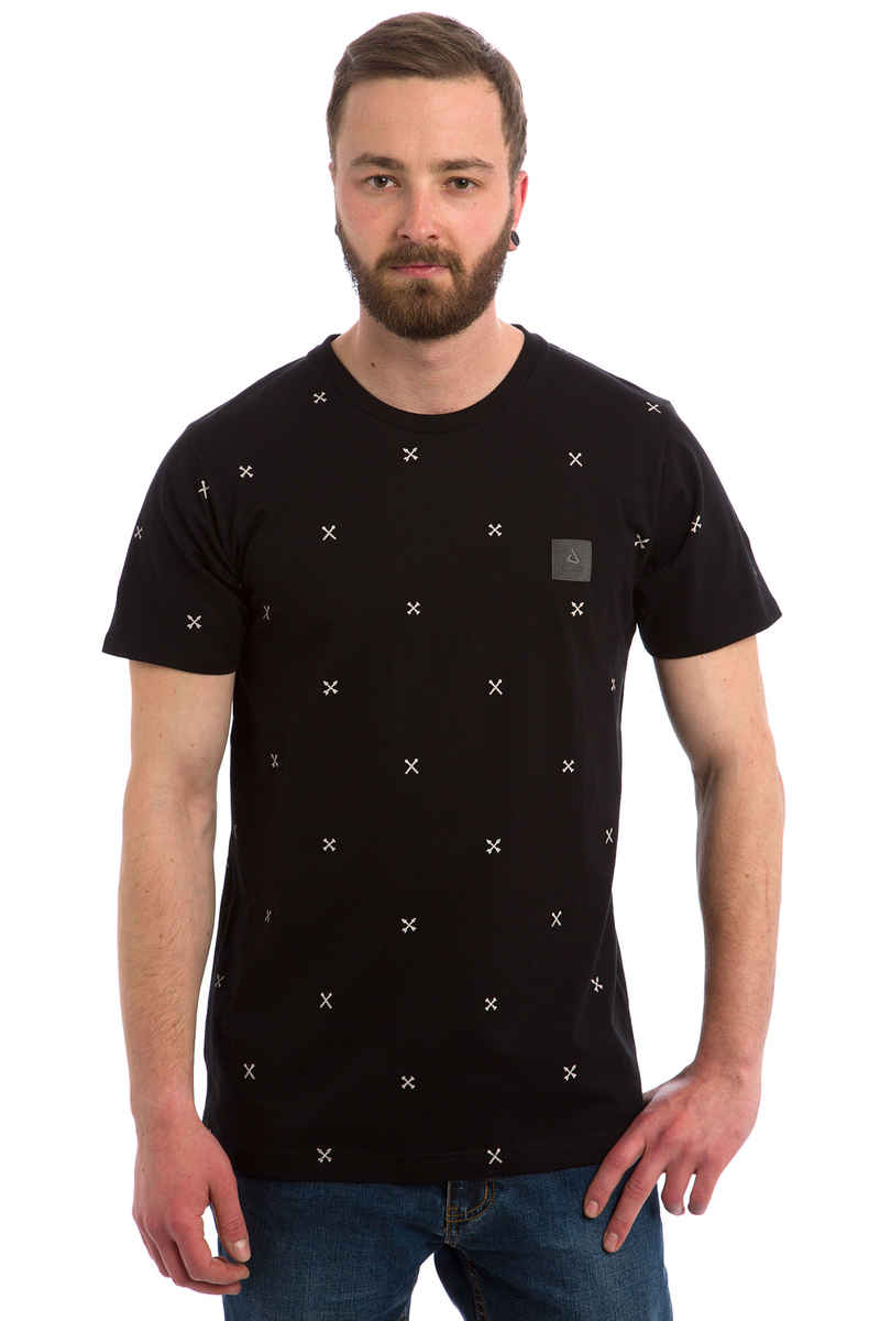 Anuell Samuel T-shirt (black)