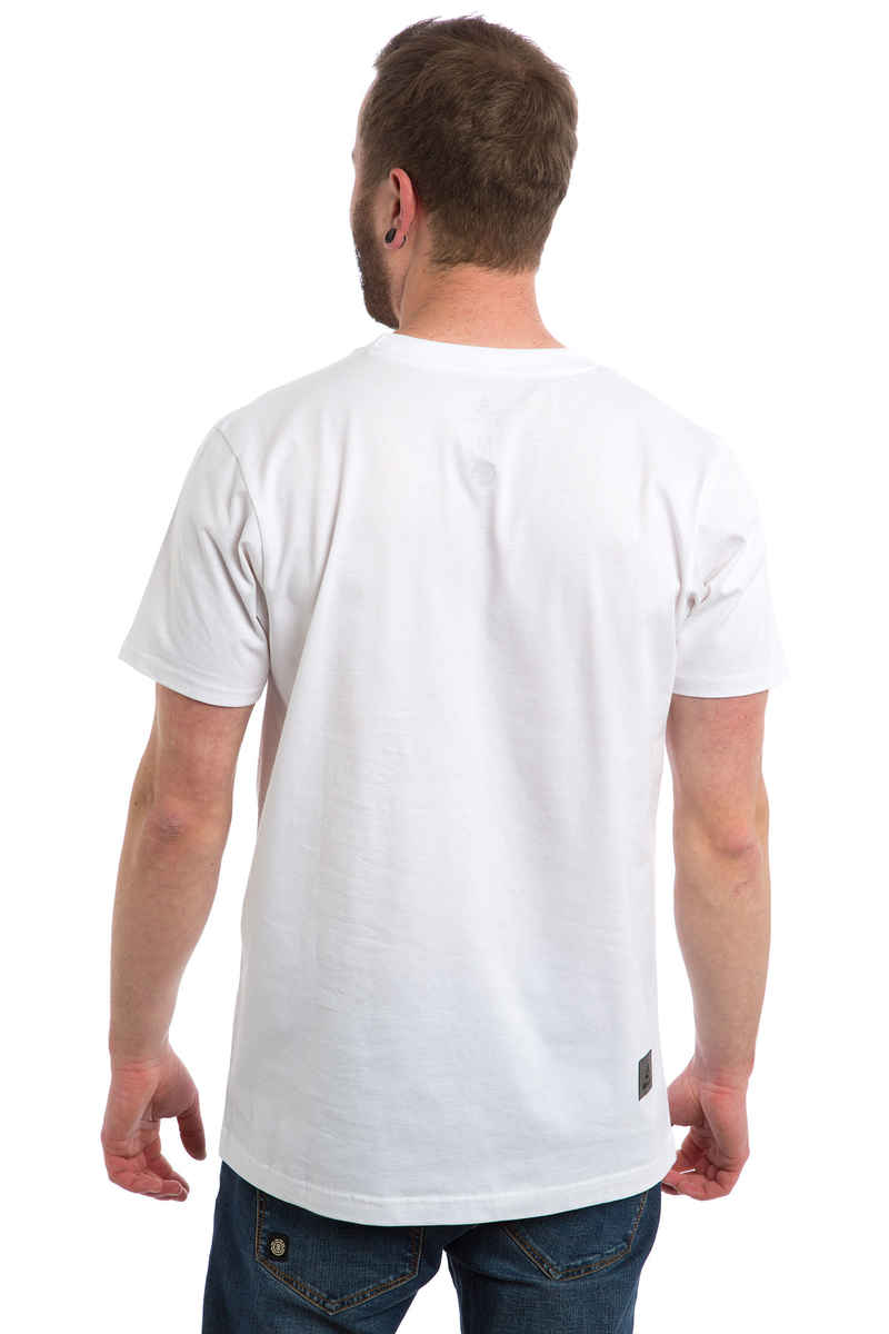 Anuell Carter T-Shirt (white)