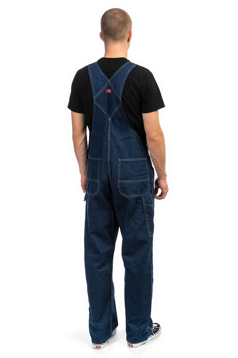 Dickies Bib Overall Jeans