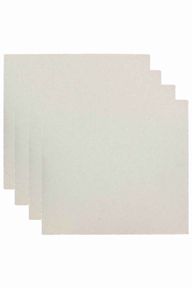 """Vicious Extra-Coarse 10"""" x 11"""" Grip Skate (clear) 4 Pack"""