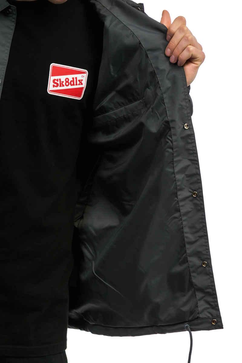 Dickies Torrance Jacket (charcoal grey)