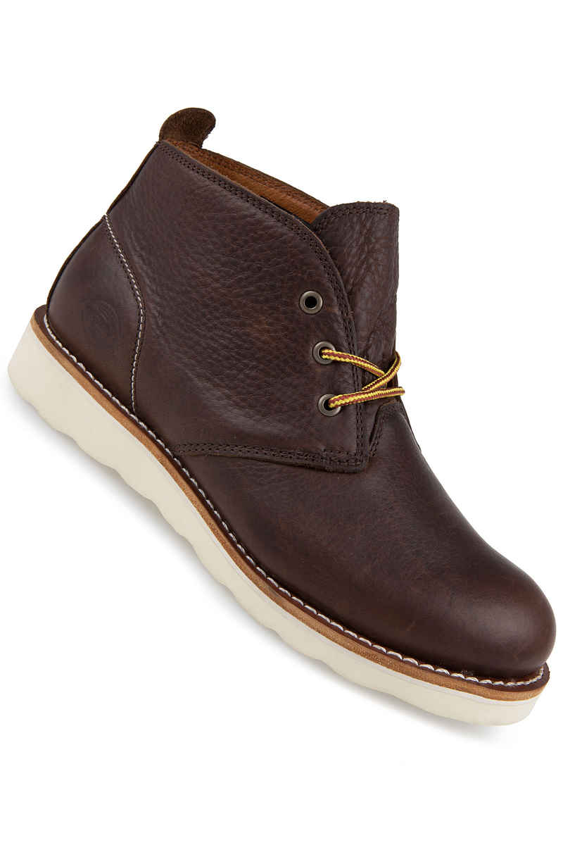 Dickies Nebraska Schoen (dark brown)