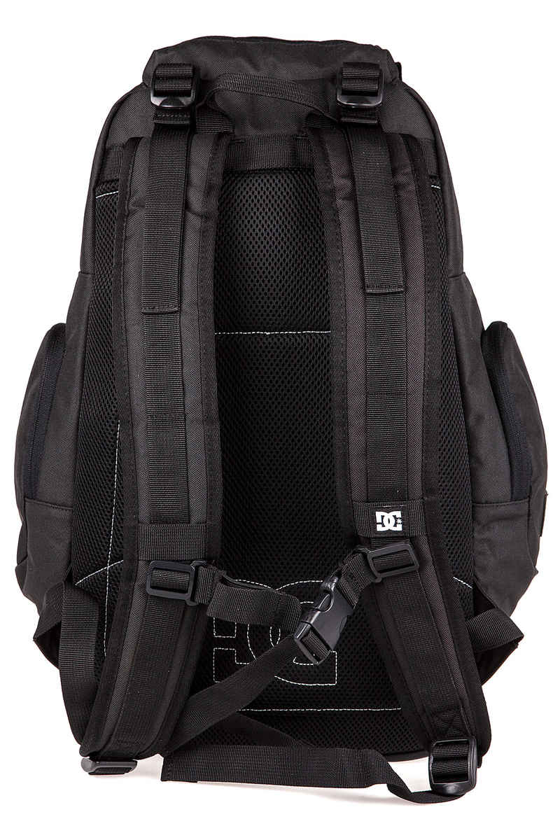 DC Wolfbred II Backpack 28L (black)