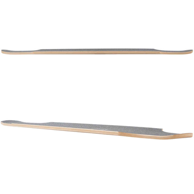 "Olson&Hekmati d97 Basic 38.19"" (97cm) Planche Longboard"