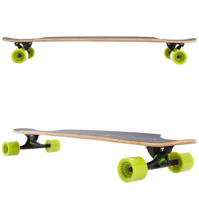 "Olson&Hekmati fd100 Composite 39.4"" (100cm) Complete-Longboard"