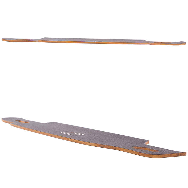 "Olson&Hekmati dd110 Composite 43.3"" (110cm) Longboard Deck"
