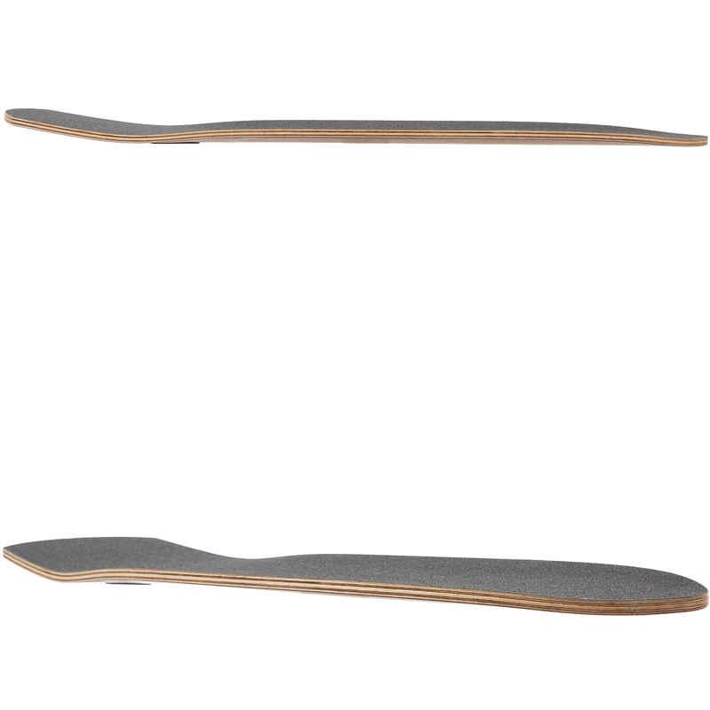 "Olson&Hekmati sc85 Manufacture 33.46"" (85cm) Longboard Deck"