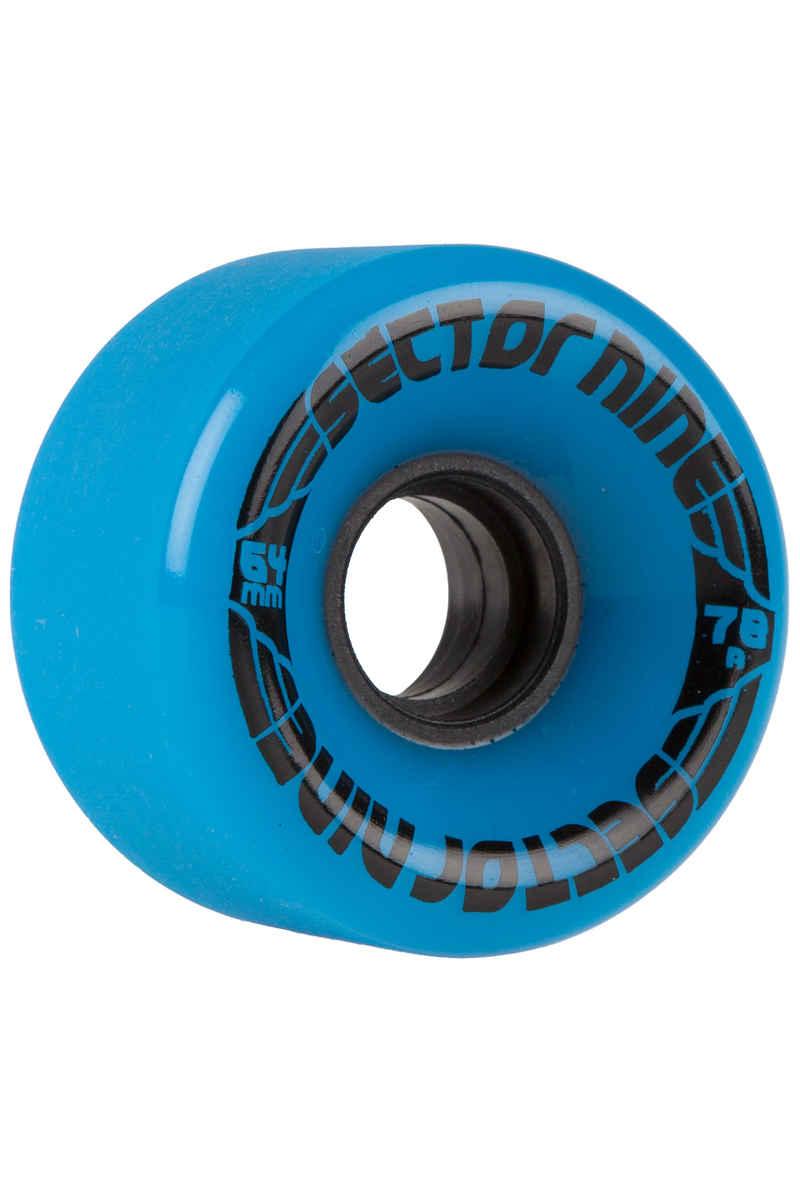 Sector 9 Nineballs 64mm 78A CS Wheels (blue) 4 Pack