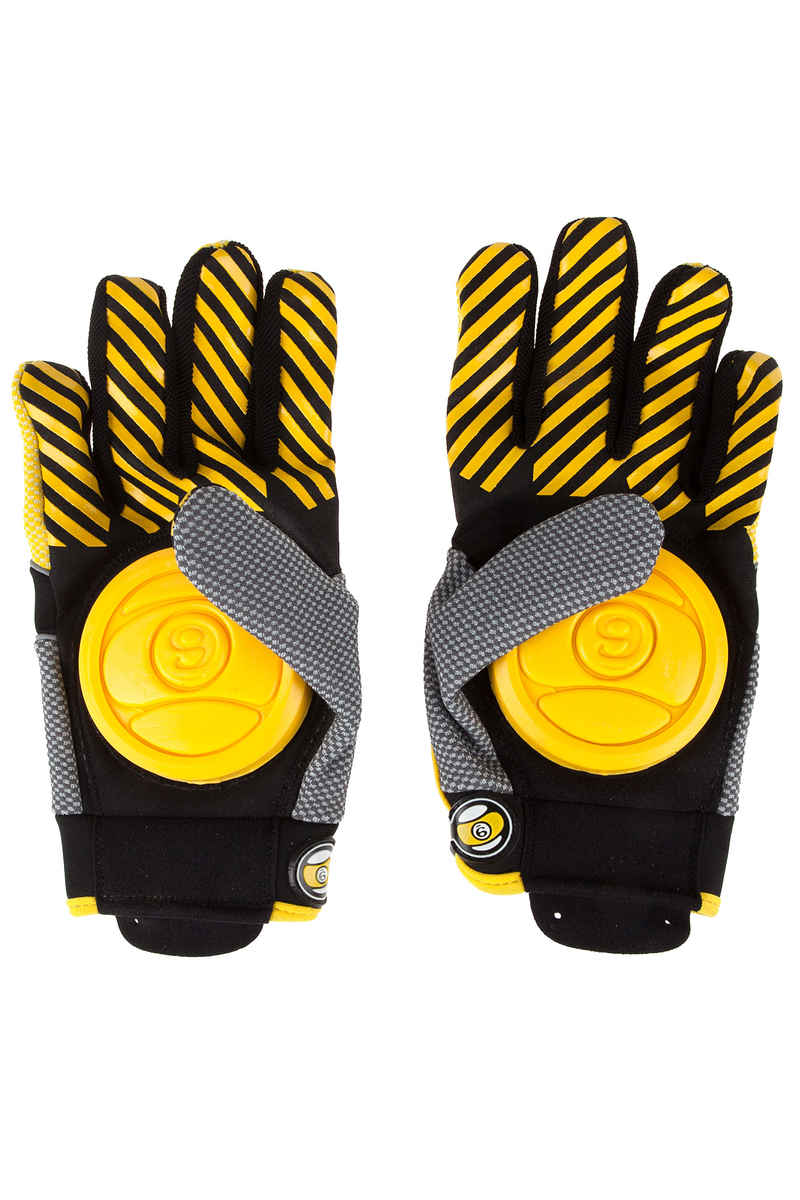Sector 9 Apex Protection Main (yellow)