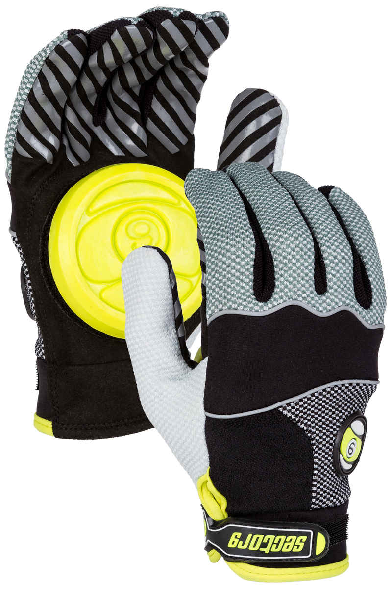 Sector 9 Apex II Slide Handschuhe (black)