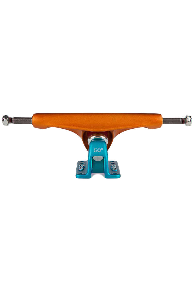"""Gullwing Charger 9"""" Achse (orange blue)"""