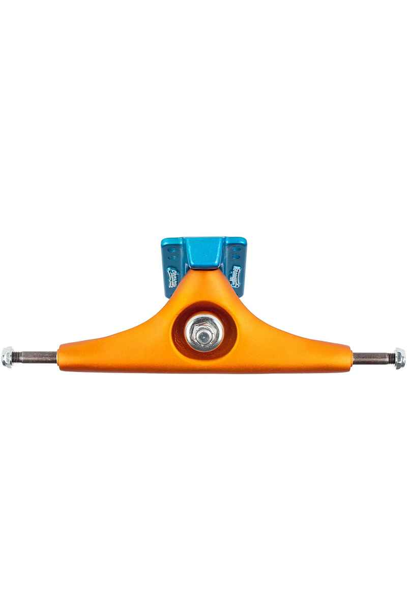 "Gullwing Charger 10"" Achse (orange blue)"