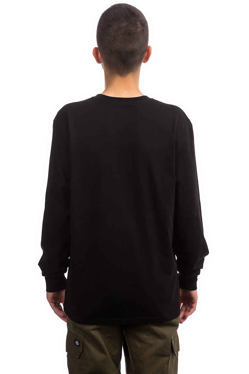 Carhartt WIP Base Longsleeve (black white)