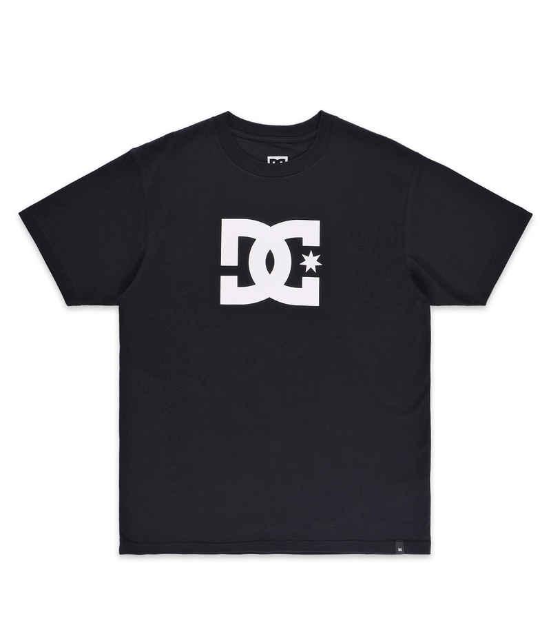 DC Star T-Shirt (black)