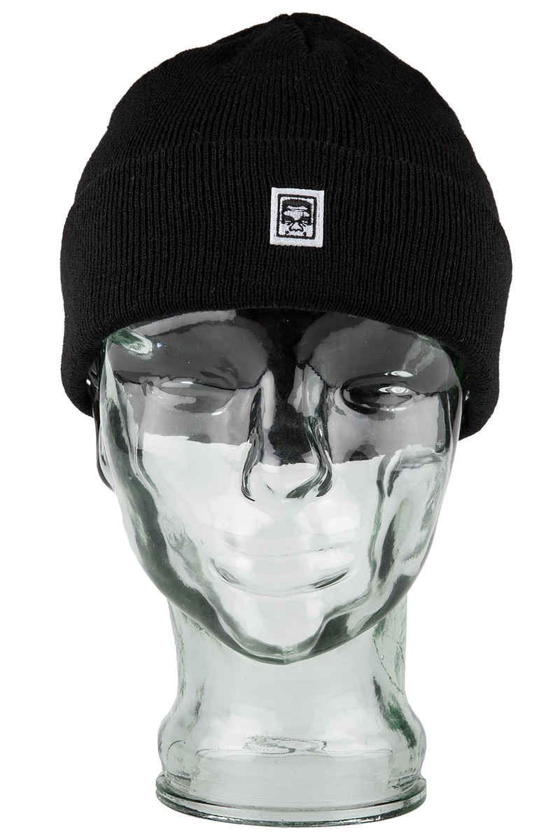 Obey Eighty Nine Bonnet (black)
