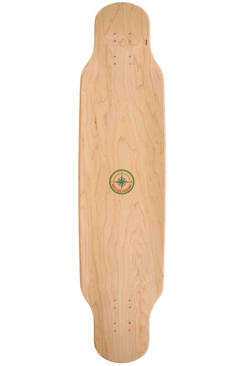 """Longboard Girls Crew LGC 38.9"""" (99cm) Tabla Longboard"""