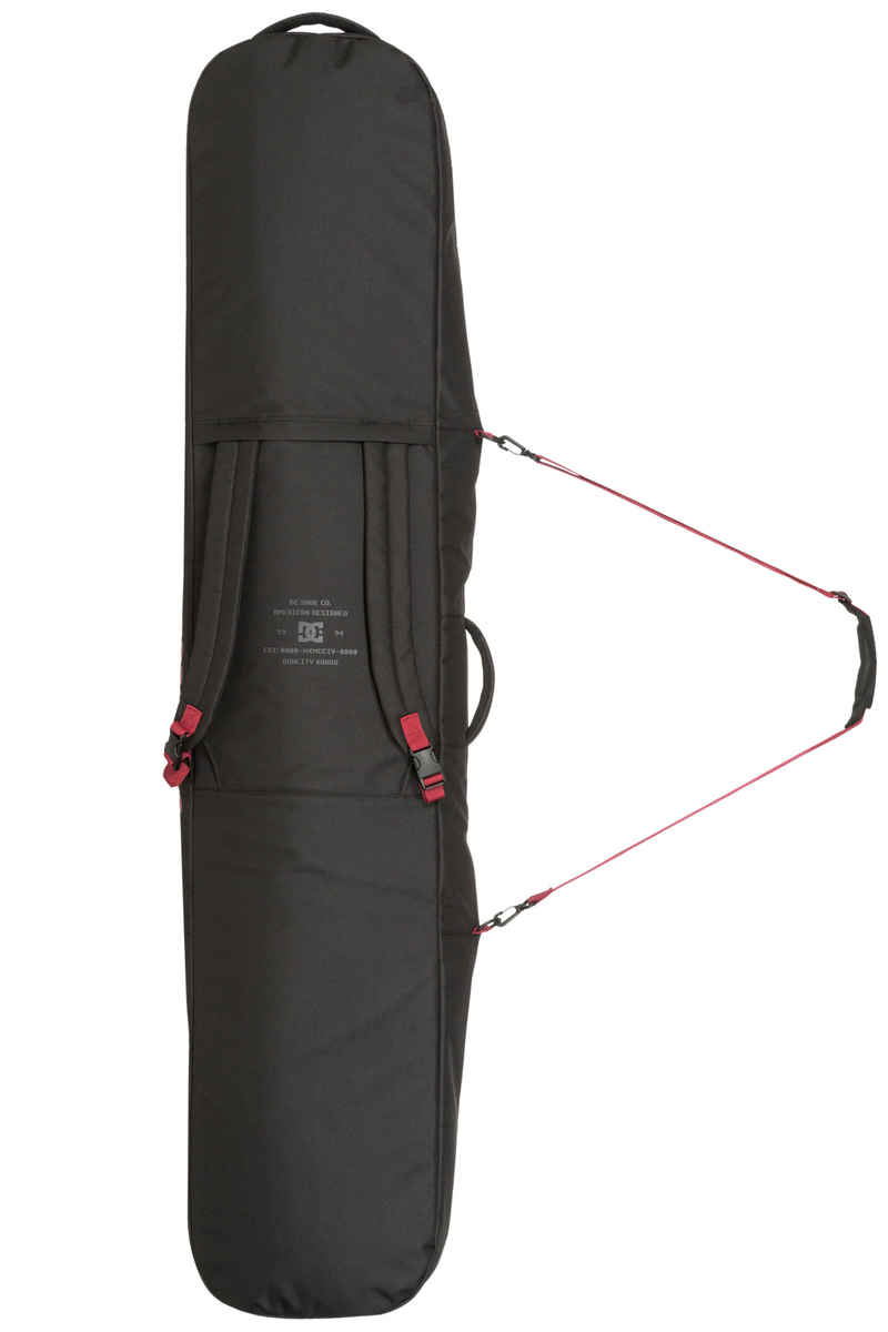 DC Daylugger Funda para tabla 70L (anthracite)