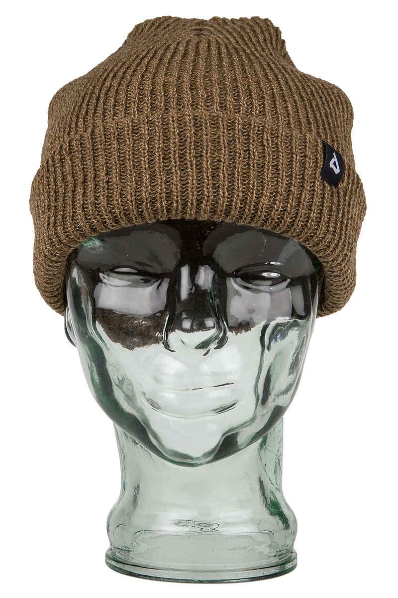 Anuell Neal 2 Bonnet (heather brown)