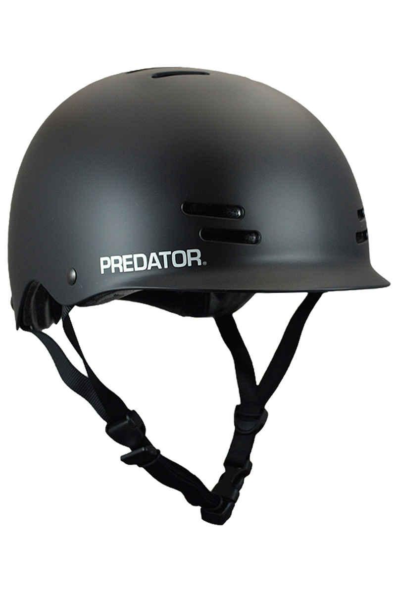 Predator FR-7 EPS Skate Helmet (matte black)