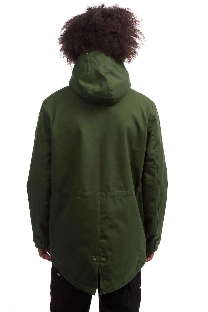 Element Roghan Jacket (olive drab)