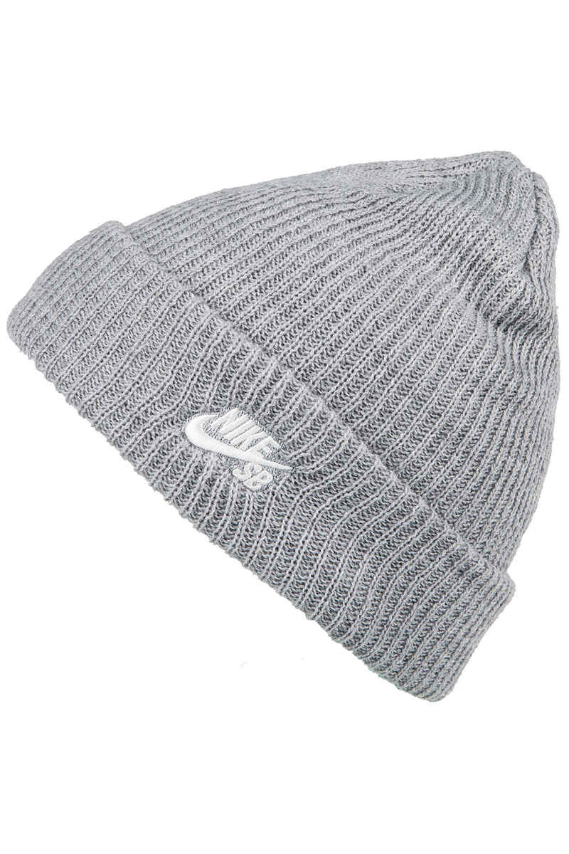 Nike SB Fisherman Mütze (dark grey heather)