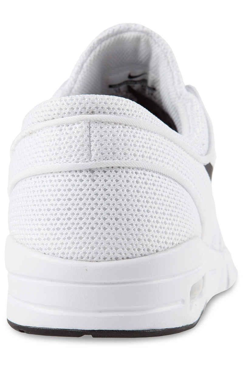 Nike SB Stefan Janoski Max Zapatilla (white black)