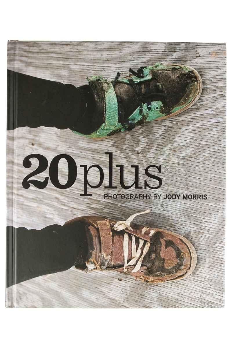 Buch div. Jody Morris 20 Plus Buch