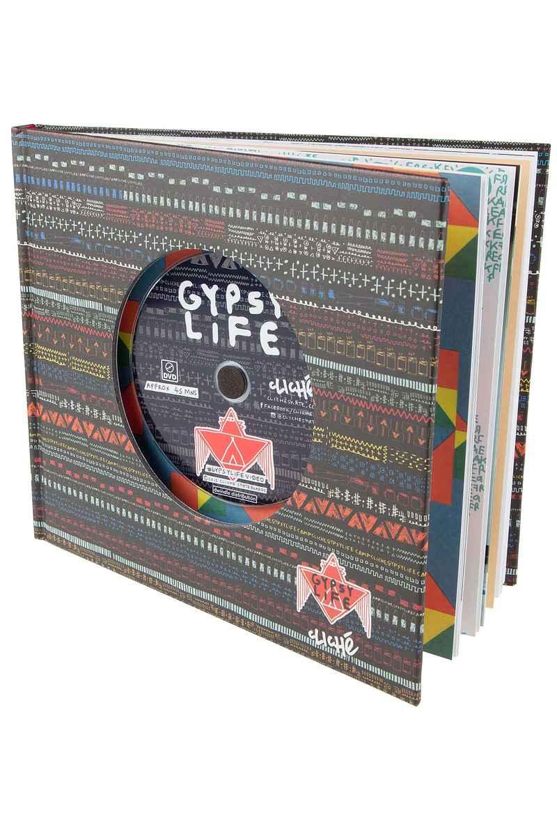 Cliché Gypsy Life DVD inkl. Buch
