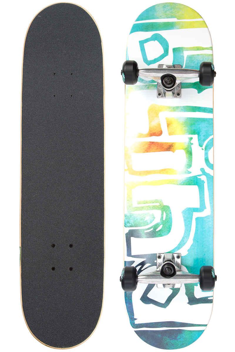 """Blind OG Water Color 7.875"""" Complete-Board (multi)"""
