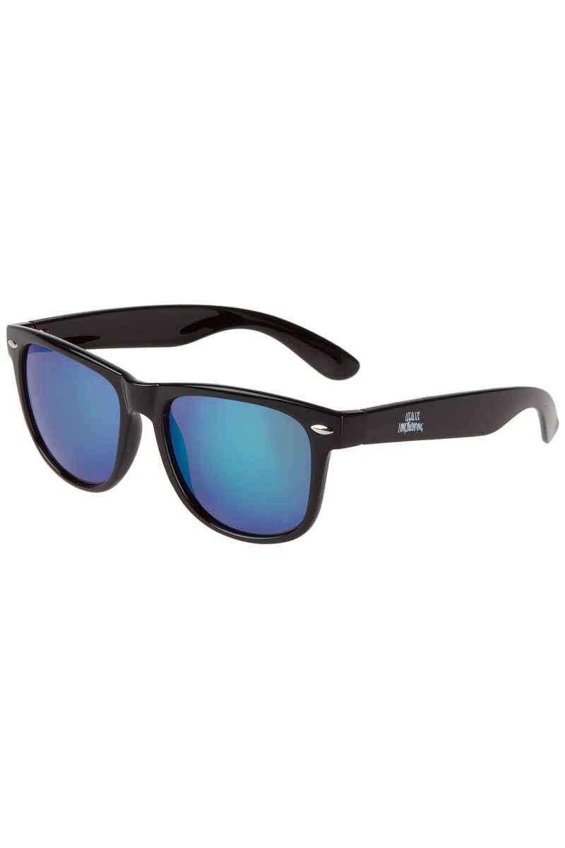Legalize Longboarding Cruise Sonnenbrille (black)