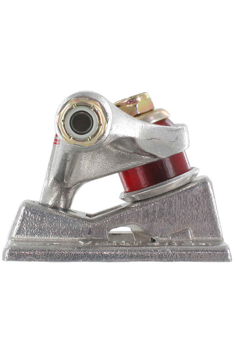 "Venture Trucks Polished Low 5.25"" Truck (silver)"