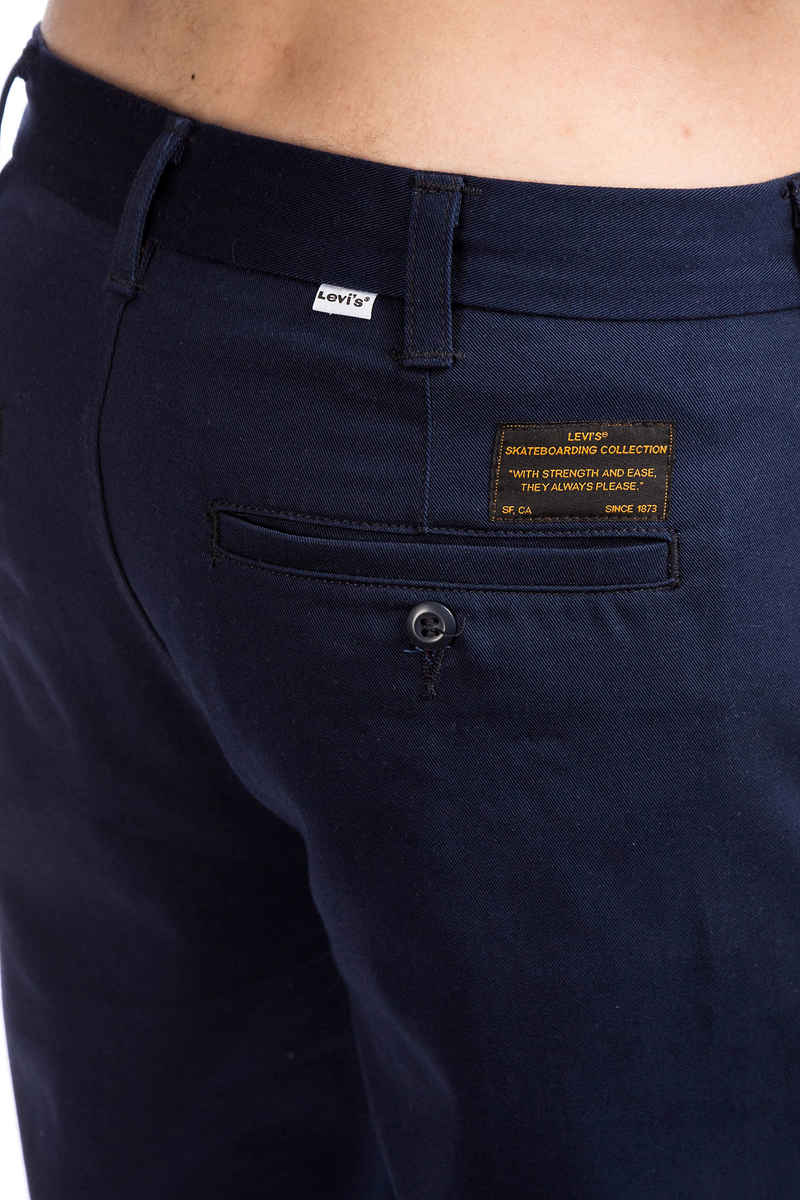 Levi's Skate Work Pants (navy blazer twill)