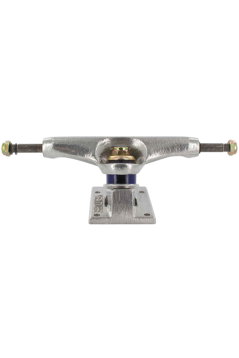 "Venture Trucks Polished High 5.25"" Achse (silver)"
