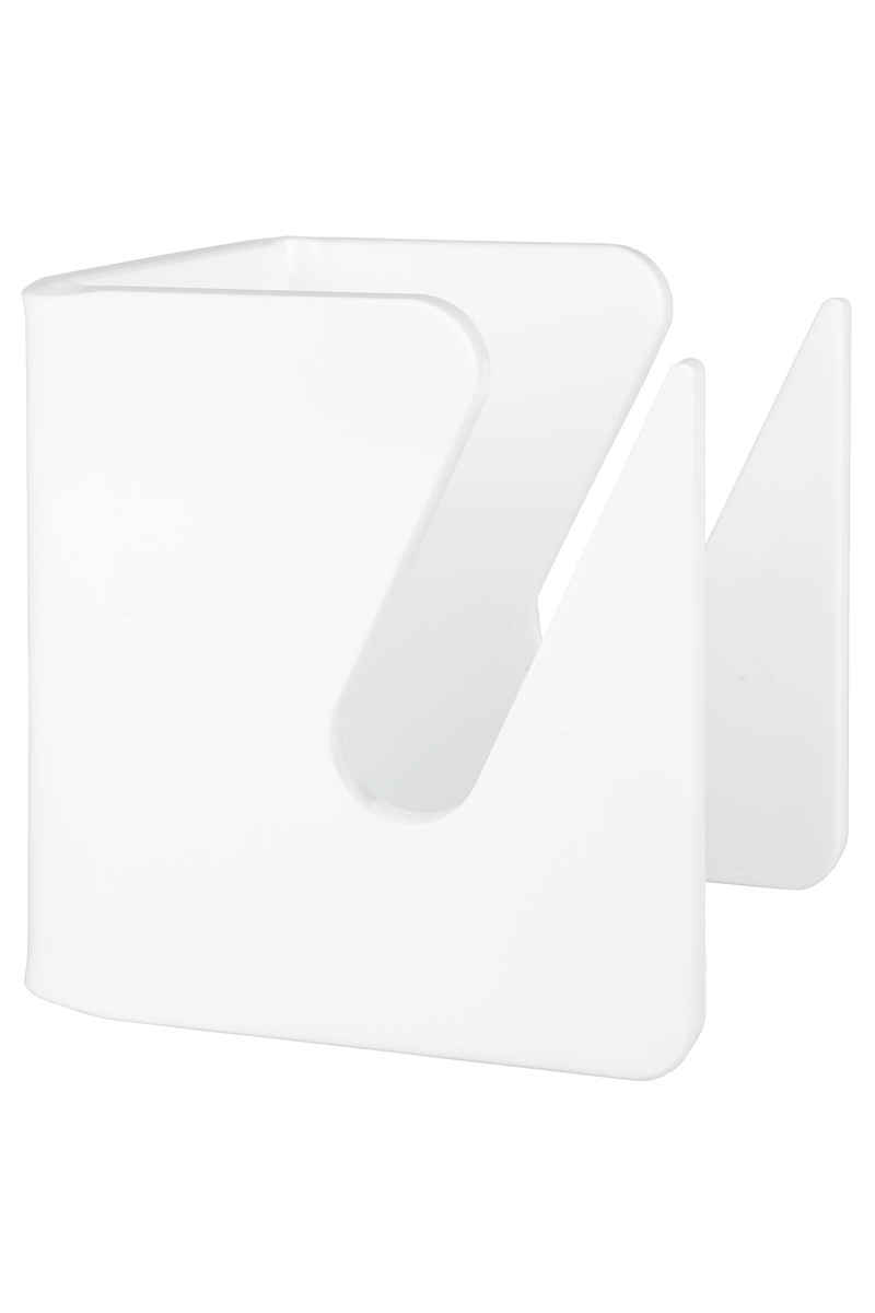 Boards on Walls Cube Acces. (white)