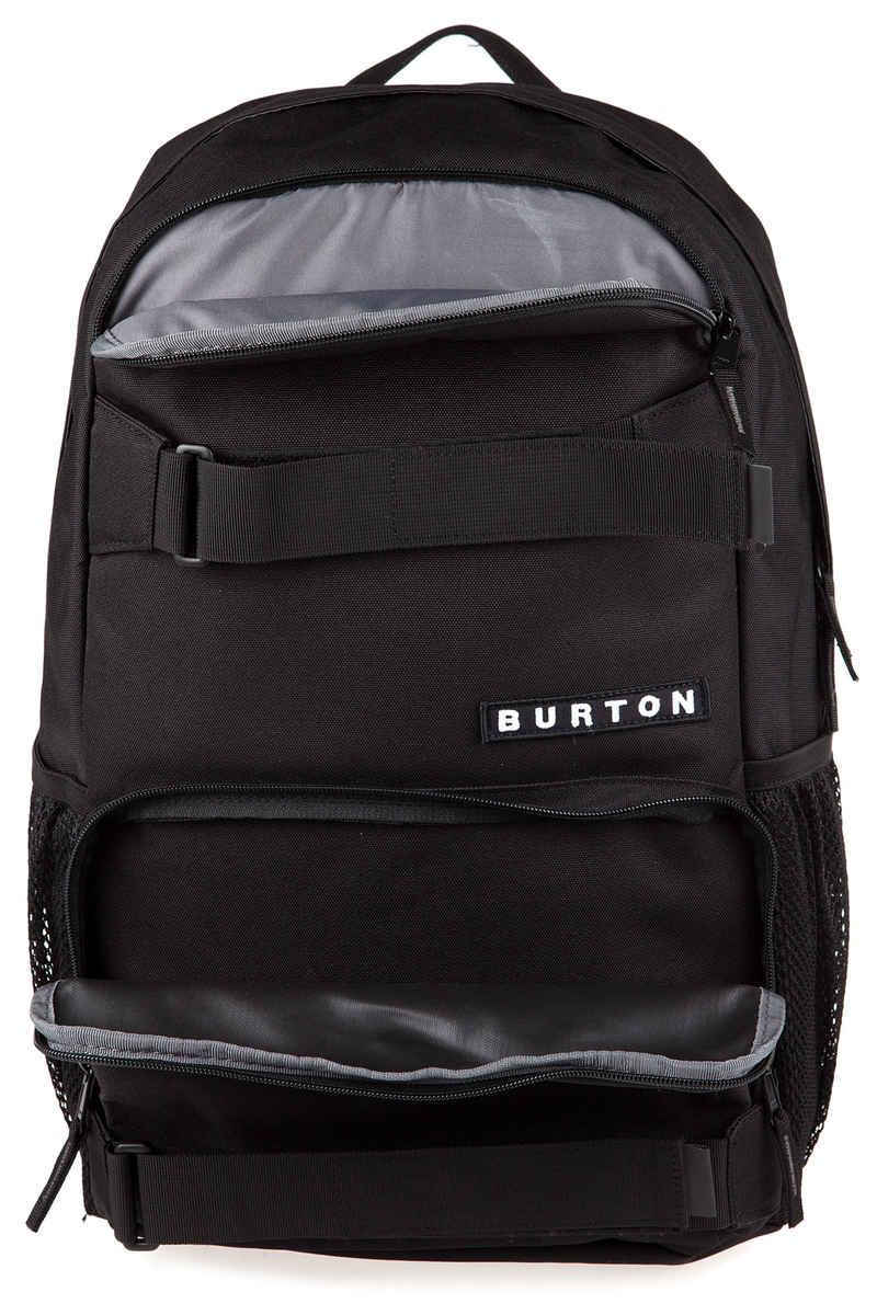 ca7f6fefa4 Burton Treble Yell Backpack 21L (true black) buy at skatedeluxe