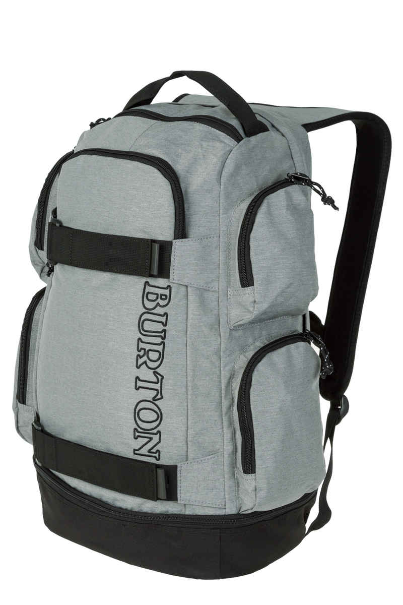Burton Distortion Backpack 29L (grey heather)
