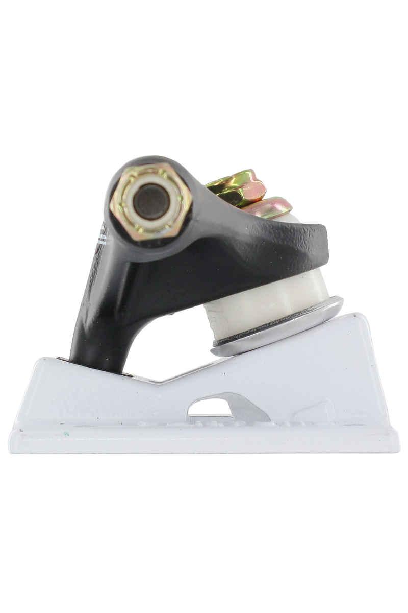 "Venture Trucks Color Salt & Pepper Low 5.0"" Achse (black white)"