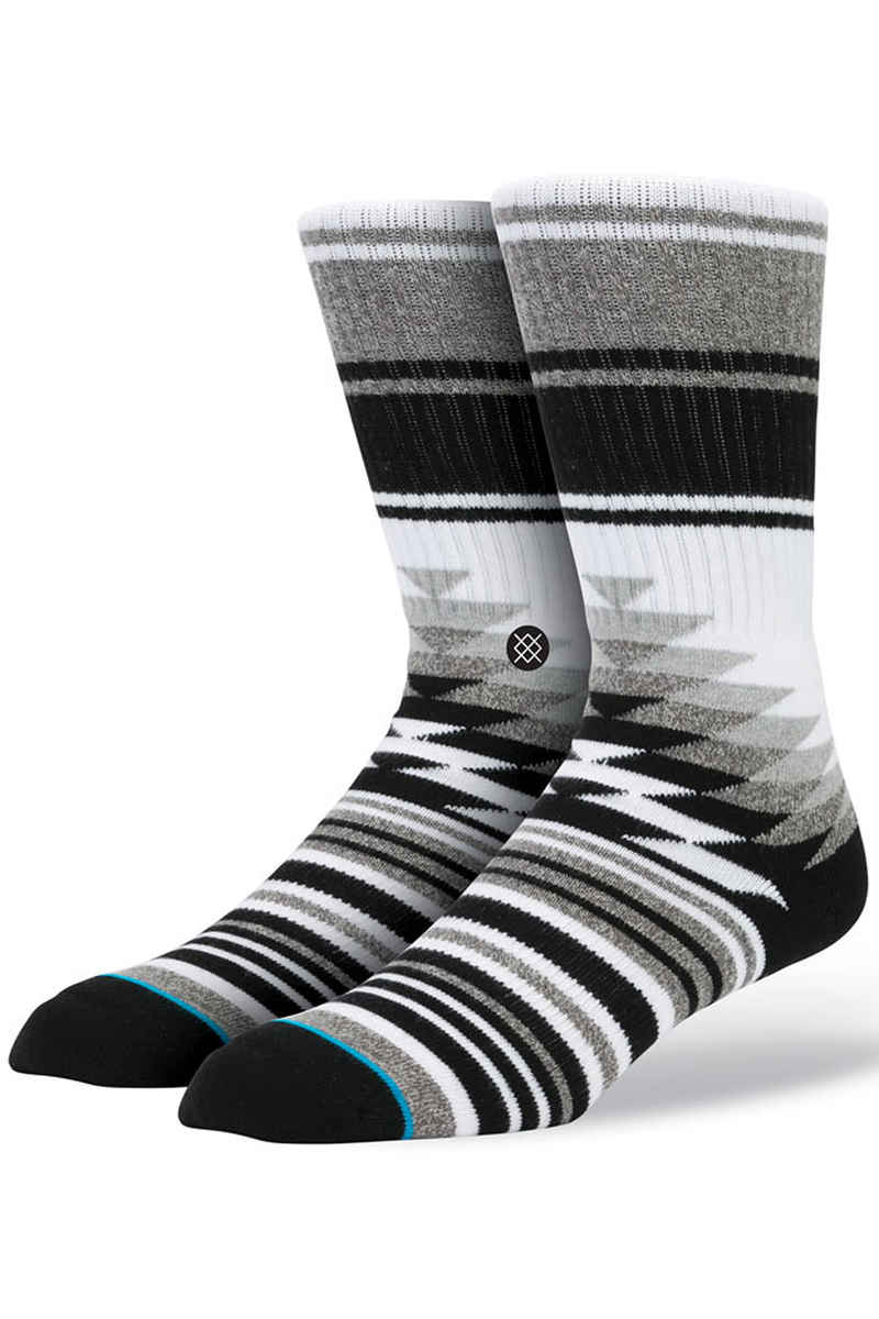 Stance Larieto Calcetines US 9-12 (grey)